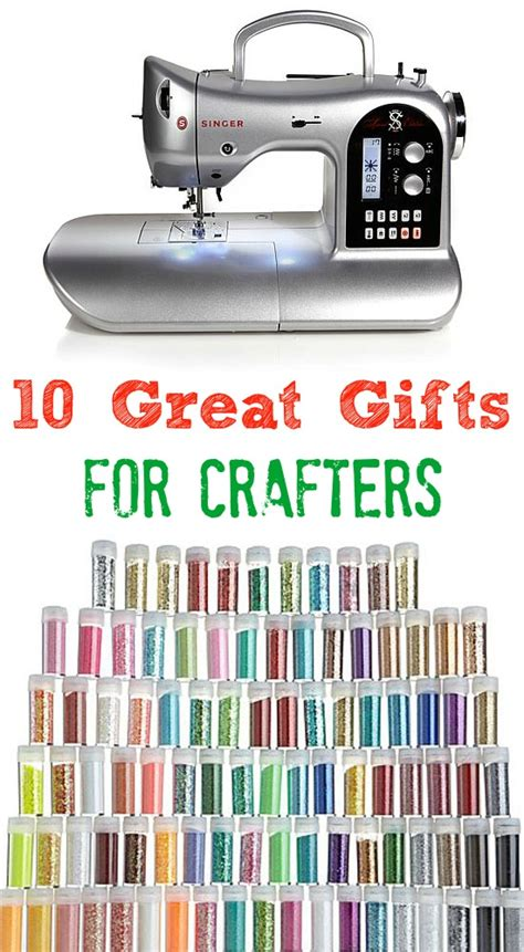 unique gifts for crafters 10 great gifts for crafters 100 hsn gift card giveaway the graphics