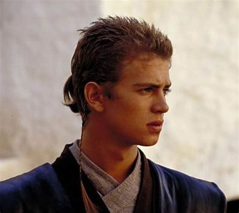 who rocks the young padawan look best poll results