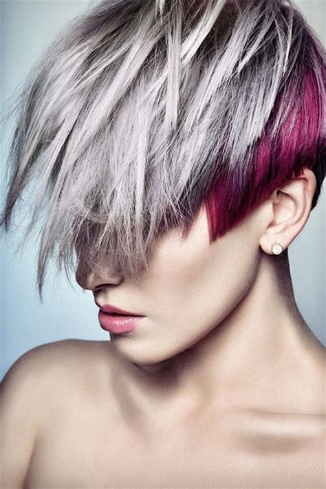 popular hair cuts and color for a 62 yr old woman 429 best pour les femmes short hairstyles for women