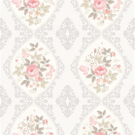 pattern flower download vintage pattern flower decro vector 02 vector flower