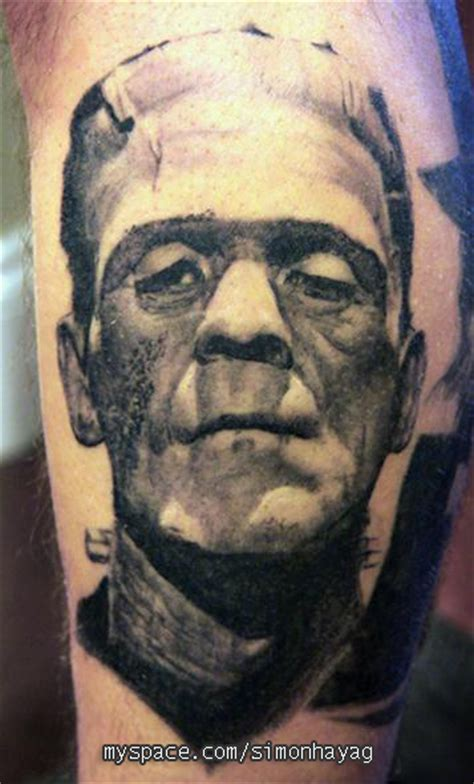 bride of frankenstein tattoo designs 1000 images about franky and on