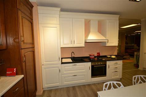 cucina in rovere cucina scavolini baltimora in rovere bianco cucine a