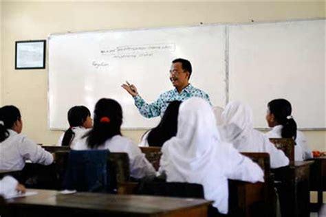 Mengajar Dengan Senang Gene E yubaba interaksi sosial