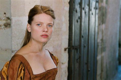 melanie thierry lea seydoux foto de m 233 lanie thierry la princesa de montpensier