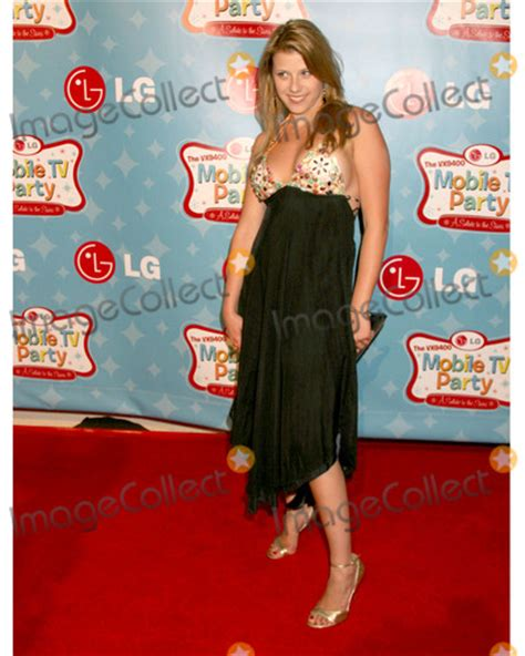 Jodie Sweetin Has Talent by Photos And Pictures Jodi Sweetin Lg S Mobile Tv