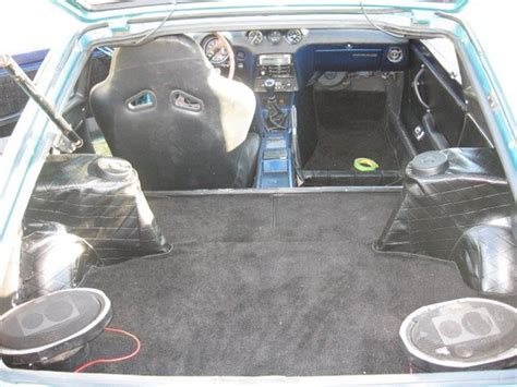 Karpet Dashboard Datsun dash cover for contrast with the blue dashboard grant