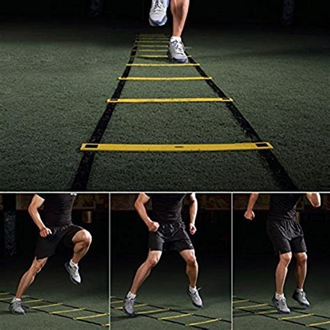 agility classes aiqi speed agility ladder for improving speed agility fitness leg