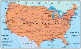 Map Of United States Of America With States by 1367x835px Map Of United States Of America 508310