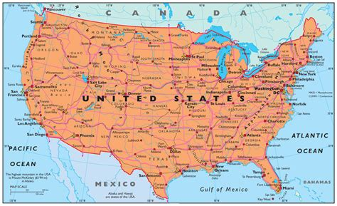 united state america map 36 united states of america map wallpapers in widescreen