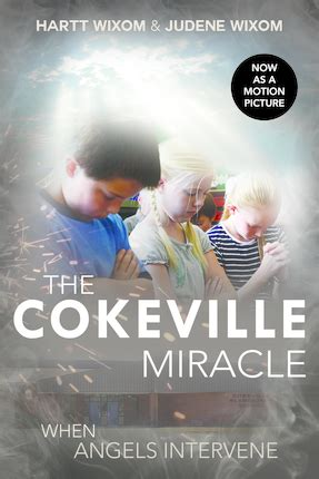 The Cokeville Miracle Free The Cokeville Miracle When Intervene Deseret Book