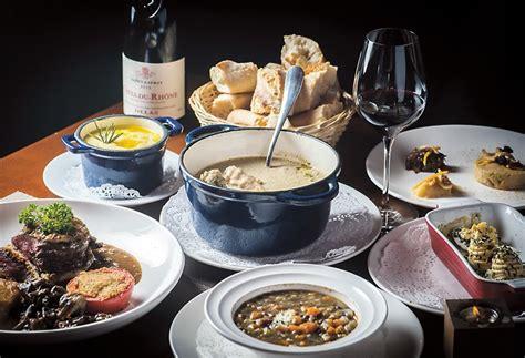 cuisine fr a guardian of authentic cuisine shanghai daily