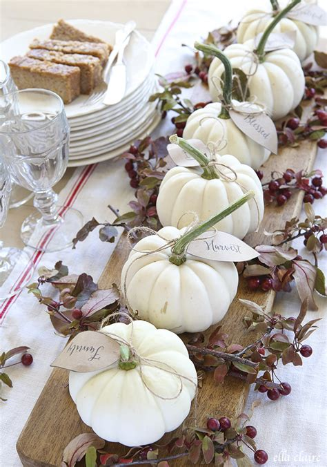 table centerpiece ideas for 16 fall and thanksgiving centerpieces diy ideas for fall