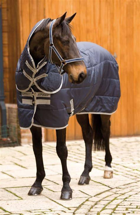 amigo insulator rug horseware amigo insulator medium 150g stable rug abra82