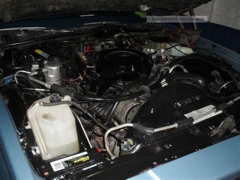 service manual remove gearbox 1986 pontiac safari