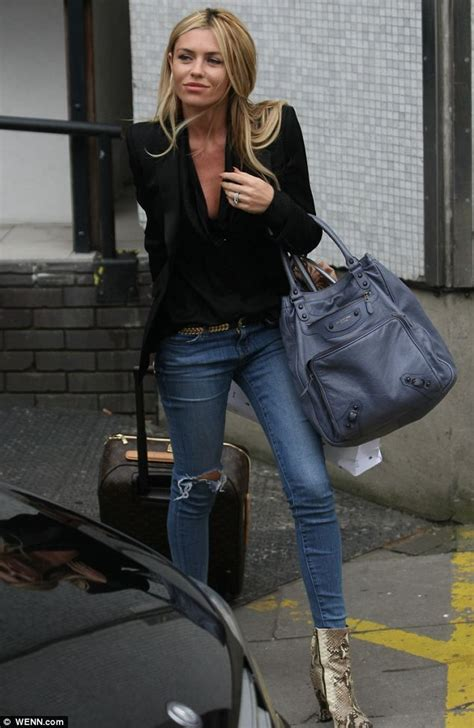 Janice Dickinson And Britains Next Top Models Clancy Get Livingtv Show by 138 Best Images About Abby Clancy On Jonathan