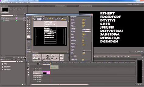 tutorial adobe premiere cs6 tutorial adobe premiere pro cs6 como hacer titulos de