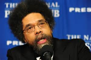 Cornel West Essays by Cornel West Supporting Bernie Sanders For President Were Am 1490
