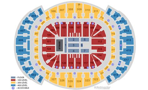 american airlines arena floor plan york consumidores indiscretos