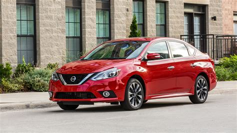 2019 Nissan Sentra by 2019 Nissan Sentra Review Top Speed