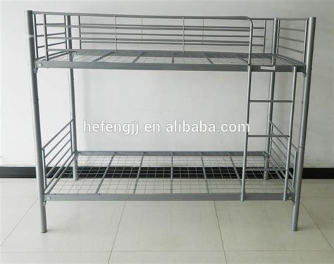 Cheap Single Metal Twin Bunk Bed Student Bed Frame Buy Buy Cheap Bed Frames
