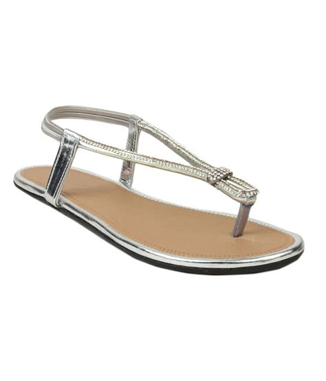 silver pearl sandals shining pearl silver silver shine faux leather sandal