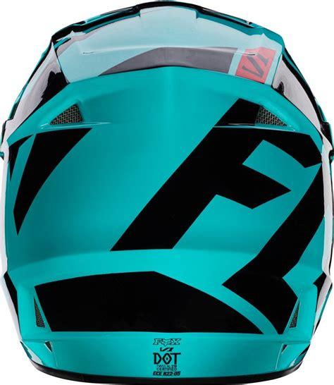 mens motocross helmets 169 95 fox racing mens v1 race dot approved motocross mx