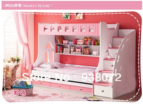 kids bedroom furniture sets for girls aliexpress com buy free shipping kids furniture bedroom