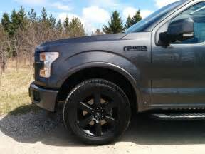 black factory 20 inch sport wheels ford f150 forum