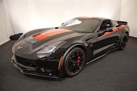 2017 Corvette Hp 800 hp yenko 2017 chevrolet corvette grand sport revealed