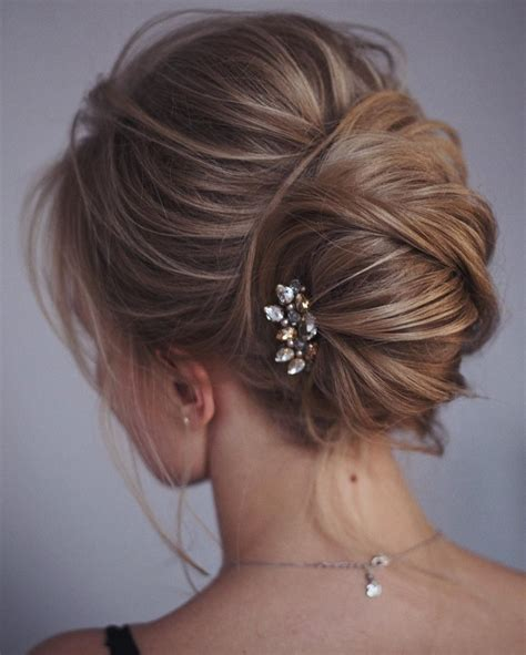Twist Updo Hairstyles by This Twist Updo Hairstyle For Any Wedding