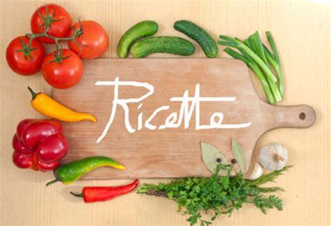 cucinare ricette ricette di cucina esiste una tutela dell autore