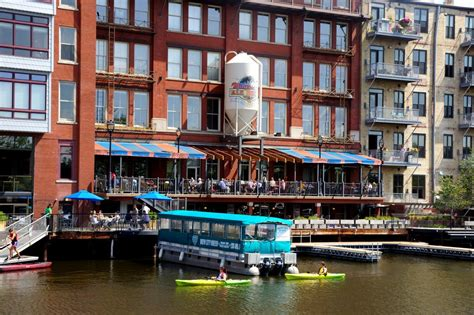 ale house milwaukee milwaukee riverwalk dining guide here s where to go