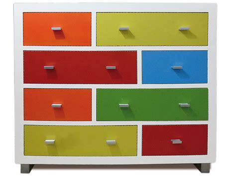 farbige kommoden kommode modern bunt das beste aus wohndesign und m 246 bel