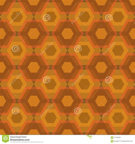 background pattern hive hive pattern stock photo image 67750528