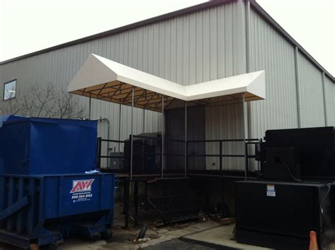Commercial Awnings Canopies by Awnings Commercial Canopies Sondrini Enterprises