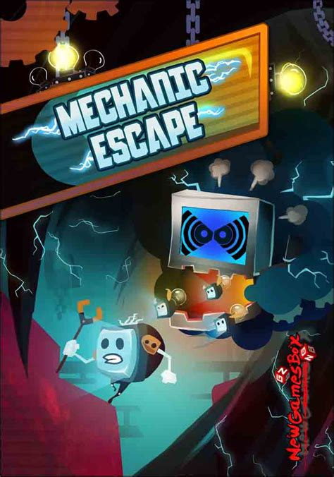 escape games full version download mechanic escape free download pc game full version setup