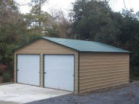 Steel Garage Metal Garages Virginia Metal Garage Prices Steel