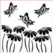 1000 ideas about butterfly stencil on pinterest