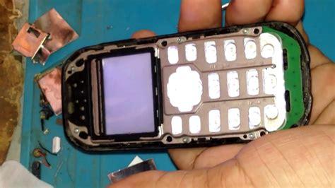 nokia 1280 white display nokia 1280 white lcd solution nokia 1280 only display