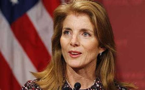 how old is caroline kennedy kennedy to become u s ambassador to japan japan update