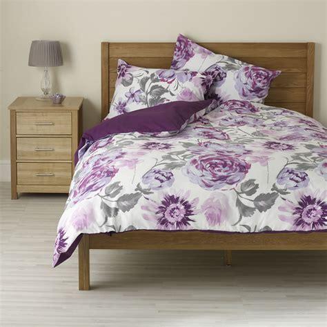 Purple Quilt Cover Sets by Purple Floral Duvet Cover Floral Duvet Covers Size