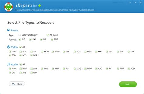 android file recovery android sd card recovery recover deleted photos and from sd card
