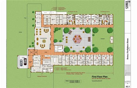 Best Home Floor Plans by Best Nursing Home Designs Floor Plans Modern Home Design