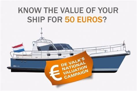 how much is a boat worth find out how much your yacht is worth de valk yacht broker