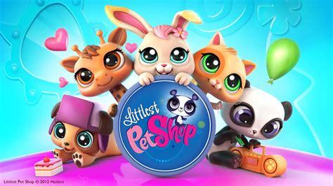 pet shops littlest pet shop mobile trailer