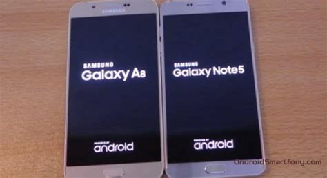Samsung A8 Vs Note 4 samsung galaxy a8 vs galaxy note 5