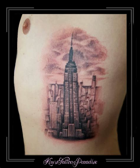 building tattoos new york s paradise
