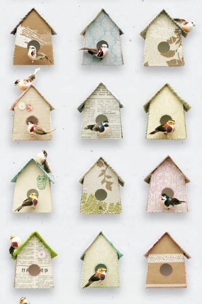 studiol maken vogelhuisjes overal thuis lievekeet