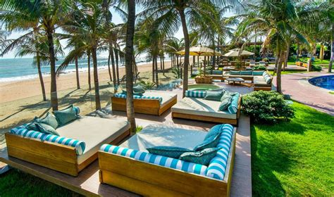 mejores resorts  inclusive en el nordeste de brasil