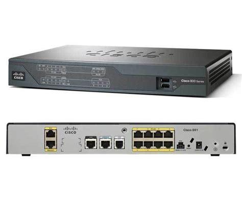 Router Cisco 881 Cisco 881